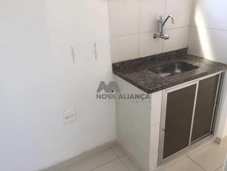 a0545648-4dbe-4710-8a36-9dd1bb - Apartamento à venda Rua Henrique Dias,Rocha, Rio de Janeiro - R$ 200.000 - NTAP10117 - 4
