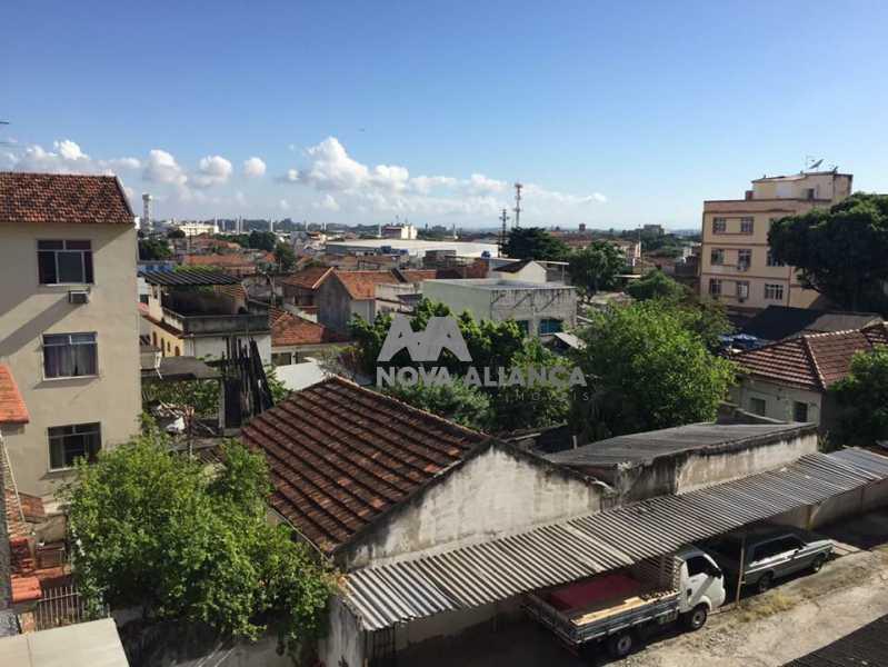 c39d4a71-dc76-4eaa-b73c-f4c9ae - Apartamento à venda Rua Henrique Dias,Rocha, Rio de Janeiro - R$ 200.000 - NTAP10117 - 1