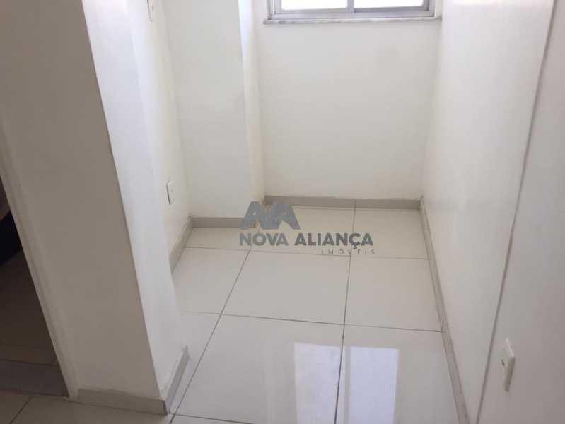 d9b1f9a8-af8e-4f0c-8905-edbdb0 - Apartamento à venda Rua Henrique Dias,Rocha, Rio de Janeiro - R$ 200.000 - NTAP10117 - 5