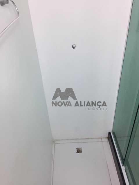 f6459203-edd5-420d-a8e4-847b66 - Apartamento à venda Rua Henrique Dias,Rocha, Rio de Janeiro - R$ 200.000 - NTAP10117 - 7
