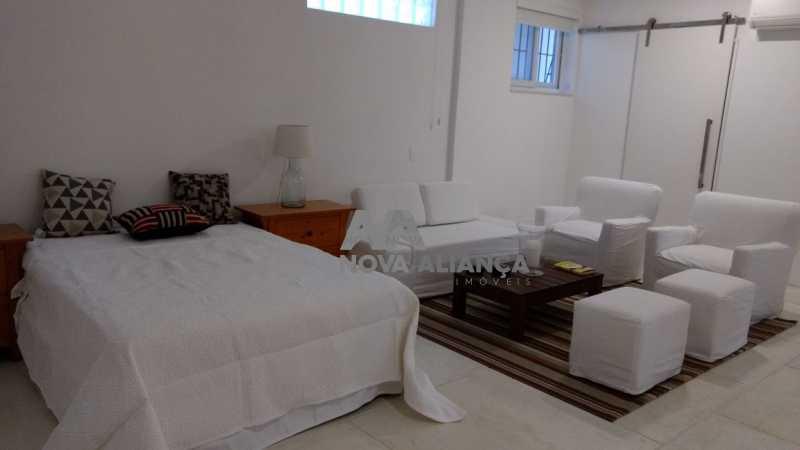 1 - Apartamento à venda Avenida São Sebastião,Urca, Rio de Janeiro - R$ 580.000 - NBAP10539 - 15
