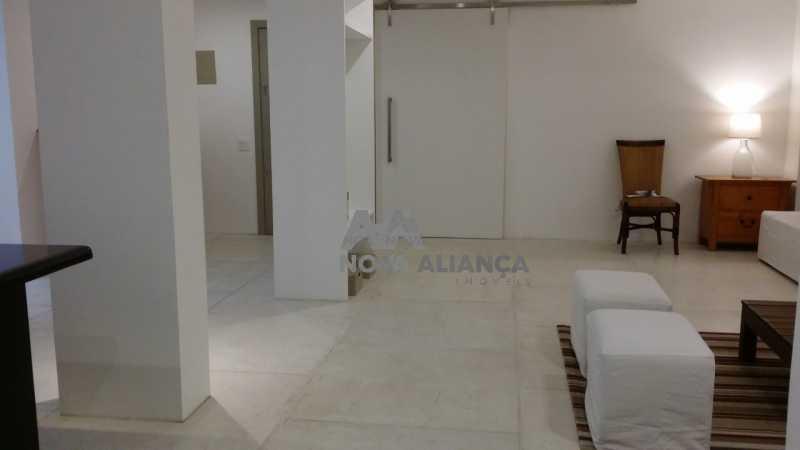 4 - Apartamento à venda Avenida São Sebastião,Urca, Rio de Janeiro - R$ 580.000 - NBAP10539 - 4