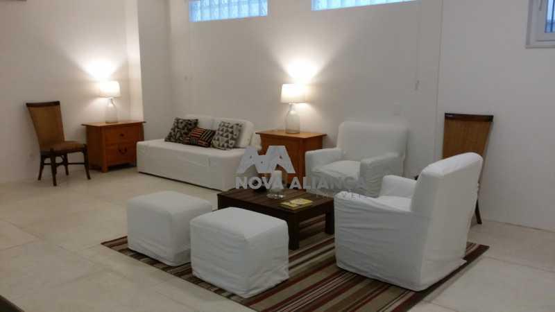 6 - Apartamento à venda Avenida São Sebastião,Urca, Rio de Janeiro - R$ 580.000 - NBAP10539 - 1