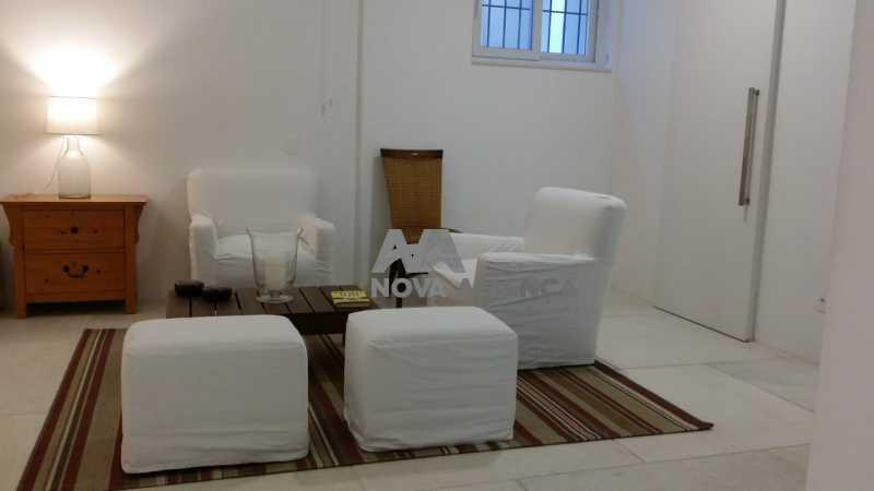 10 - Apartamento à venda Avenida São Sebastião,Urca, Rio de Janeiro - R$ 580.000 - NBAP10539 - 14