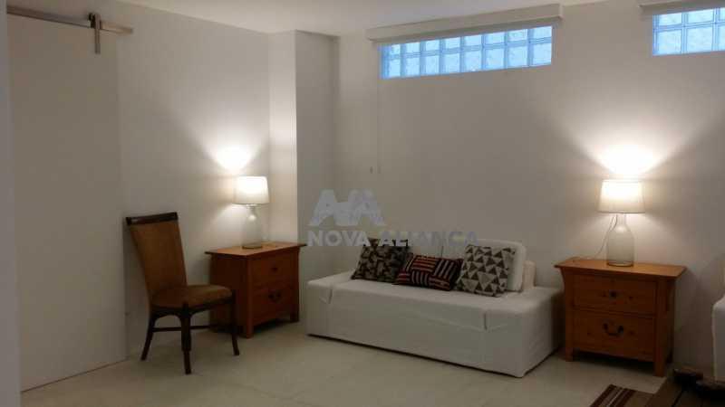 11 - Apartamento à venda Avenida São Sebastião,Urca, Rio de Janeiro - R$ 580.000 - NBAP10539 - 13