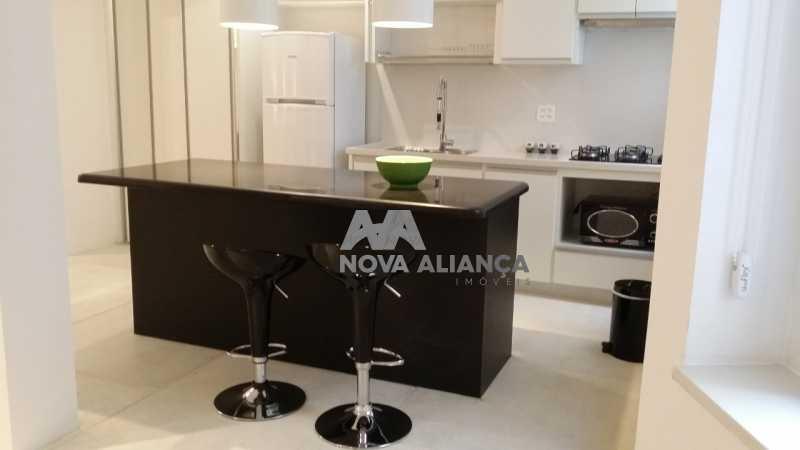 12 - Apartamento à venda Avenida São Sebastião,Urca, Rio de Janeiro - R$ 580.000 - NBAP10539 - 8