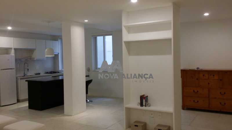14 - Apartamento à venda Avenida São Sebastião,Urca, Rio de Janeiro - R$ 580.000 - NBAP10539 - 10