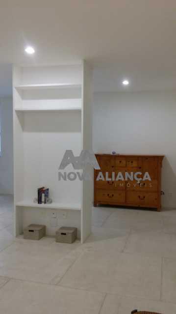 15 - Apartamento à venda Avenida São Sebastião,Urca, Rio de Janeiro - R$ 580.000 - NBAP10539 - 12