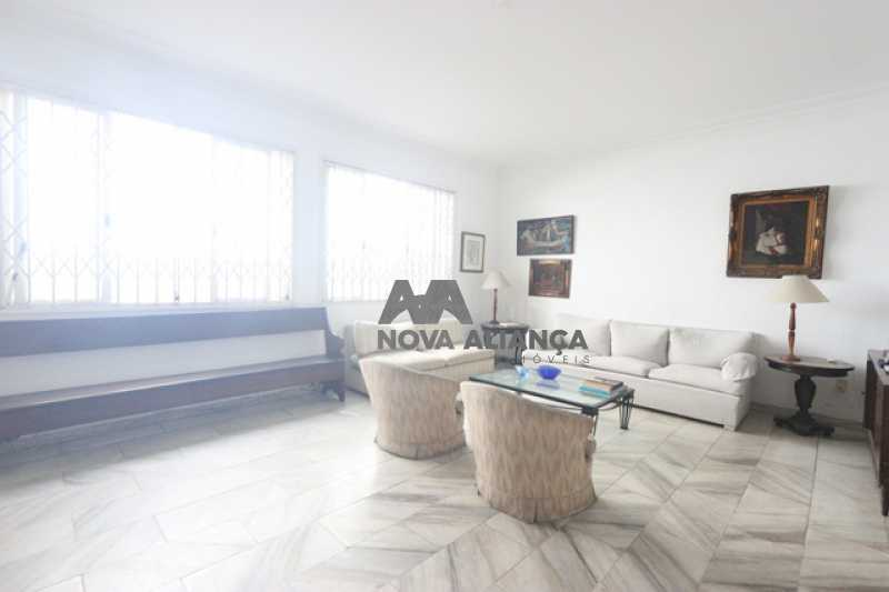 IMG_0099 - Casa à venda Rua dos Oitis,Gávea, Rio de Janeiro - R$ 5.900.000 - NCCA40005 - 3