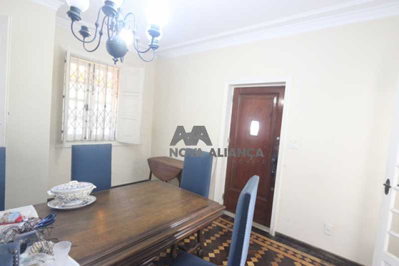 IMG_0103 - Casa à venda Rua dos Oitis,Gávea, Rio de Janeiro - R$ 5.900.000 - NCCA40005 - 4