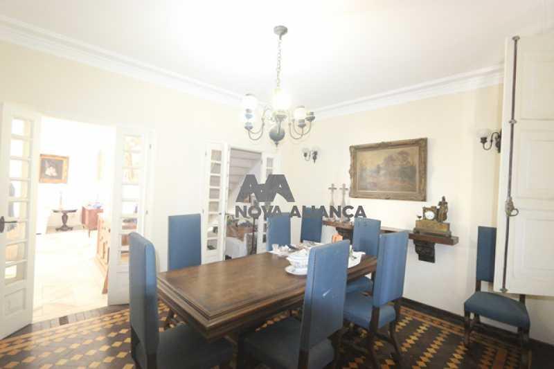 IMG_0105 - Casa à venda Rua dos Oitis,Gávea, Rio de Janeiro - R$ 5.900.000 - NCCA40005 - 6