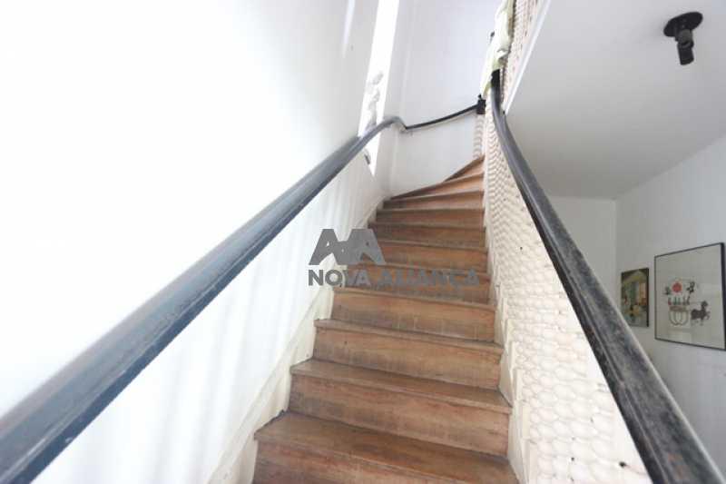 IMG_0106 - Casa à venda Rua dos Oitis,Gávea, Rio de Janeiro - R$ 5.900.000 - NCCA40005 - 9