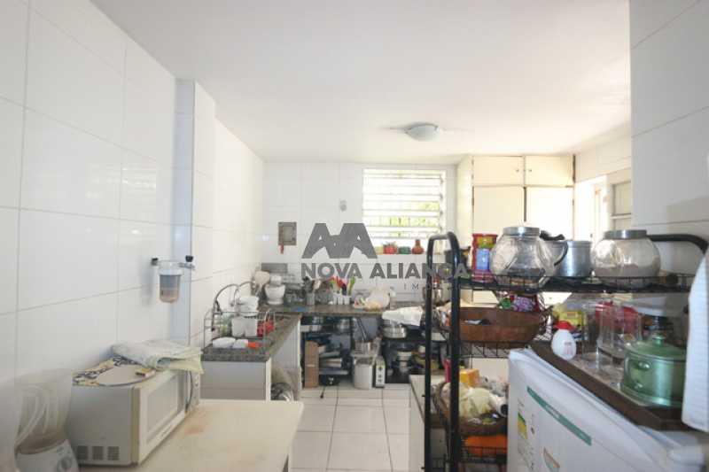 IMG_0110 1 - Casa à venda Rua dos Oitis,Gávea, Rio de Janeiro - R$ 5.900.000 - NCCA40005 - 15