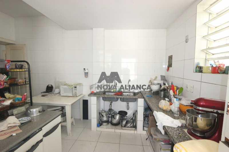 IMG_0111 - Casa à venda Rua dos Oitis,Gávea, Rio de Janeiro - R$ 5.900.000 - NCCA40005 - 17