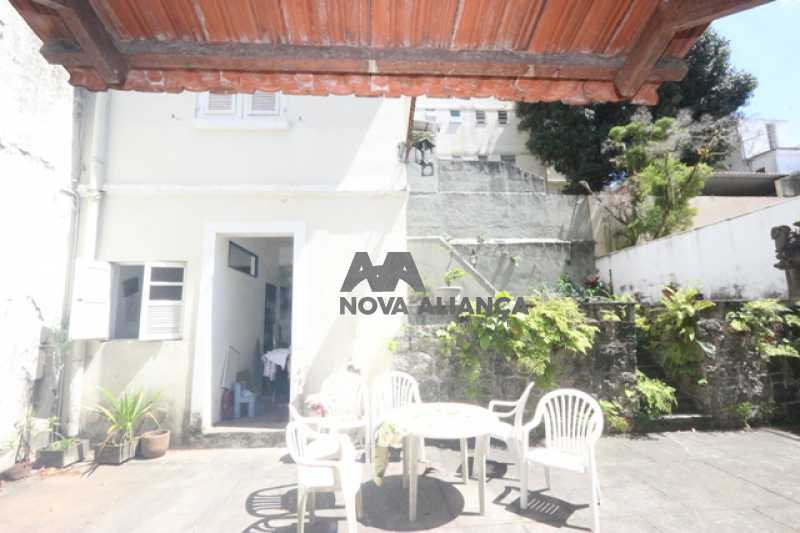 IMG_0112 - Casa à venda Rua dos Oitis,Gávea, Rio de Janeiro - R$ 5.900.000 - NCCA40005 - 18