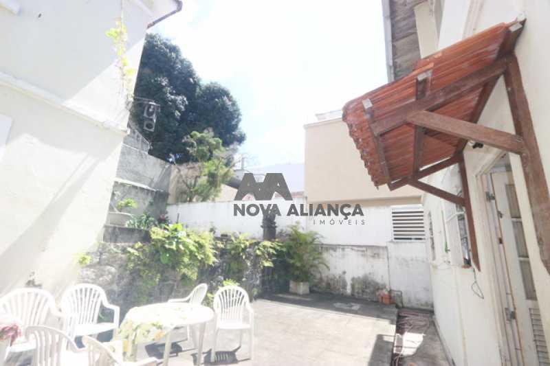 IMG_0113 - Casa à venda Rua dos Oitis,Gávea, Rio de Janeiro - R$ 5.900.000 - NCCA40005 - 19