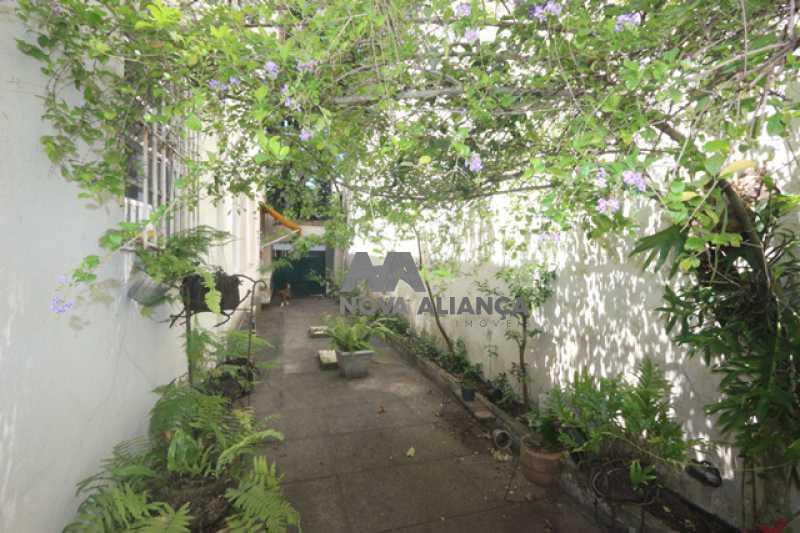 IMG_0114 - Casa à venda Rua dos Oitis,Gávea, Rio de Janeiro - R$ 5.900.000 - NCCA40005 - 20