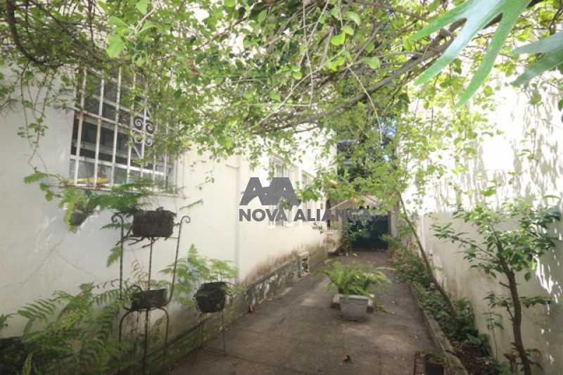 IMG_0115 - Casa à venda Rua dos Oitis,Gávea, Rio de Janeiro - R$ 5.900.000 - NCCA40005 - 21