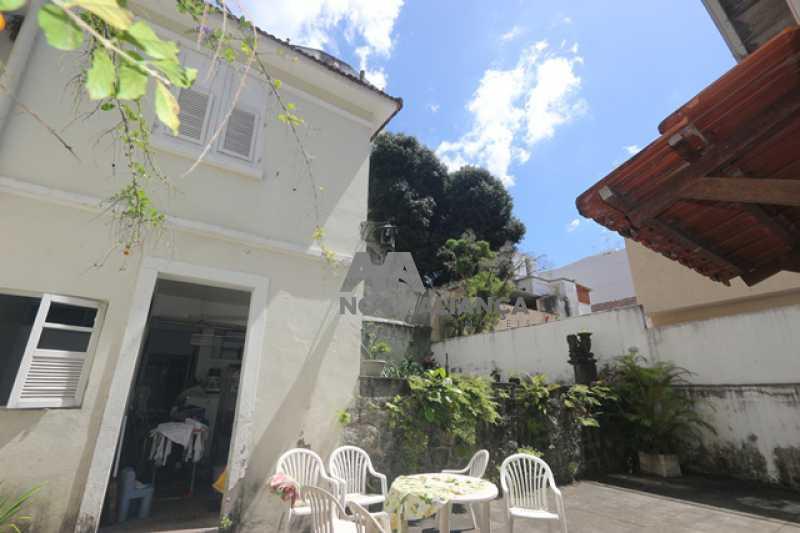 IMG_0116 - Casa à venda Rua dos Oitis,Gávea, Rio de Janeiro - R$ 5.900.000 - NCCA40005 - 22