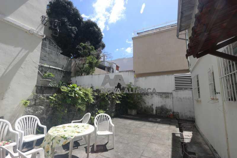 IMG_0117 - Casa à venda Rua dos Oitis,Gávea, Rio de Janeiro - R$ 5.900.000 - NCCA40005 - 23