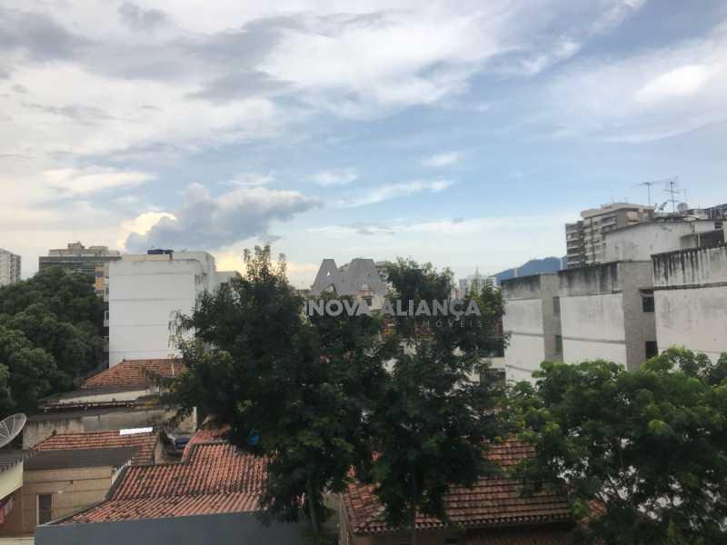 1e09554a-6b17-4dde-841c-e926ff - Apartamento à venda Rua Luís Guimarães,Vila Isabel, Rio de Janeiro - R$ 470.000 - NFAP30786 - 31