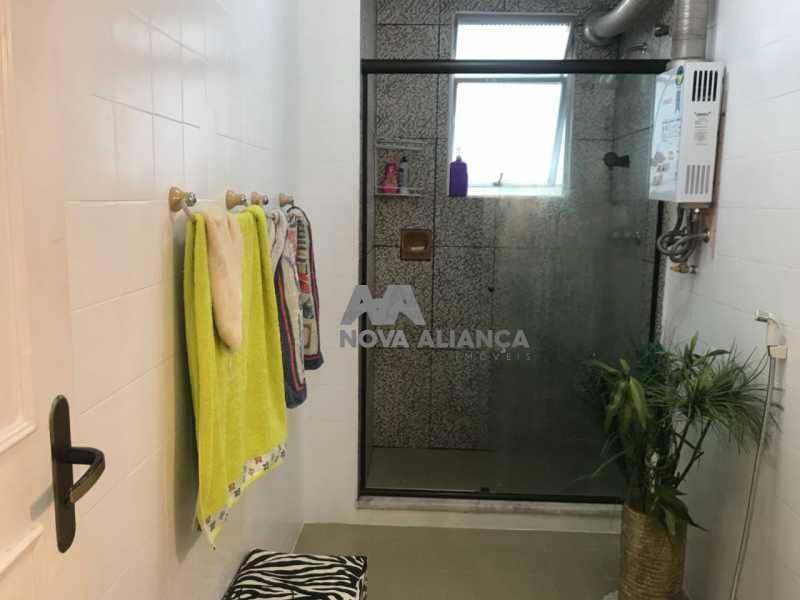 8cc11ed2-608e-499a-ad19-685e58 - Apartamento à venda Rua Luís Guimarães,Vila Isabel, Rio de Janeiro - R$ 470.000 - NFAP30786 - 14