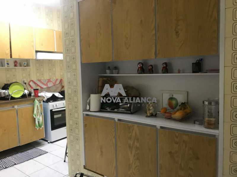 09da63f0-4f2b-454d-adff-3ab1a3 - Apartamento à venda Rua Luís Guimarães,Vila Isabel, Rio de Janeiro - R$ 470.000 - NFAP30786 - 23