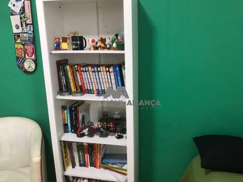 9c403cbe-9594-4cd2-b103-600f60 - Apartamento à venda Rua Luís Guimarães,Vila Isabel, Rio de Janeiro - R$ 470.000 - NFAP30786 - 10