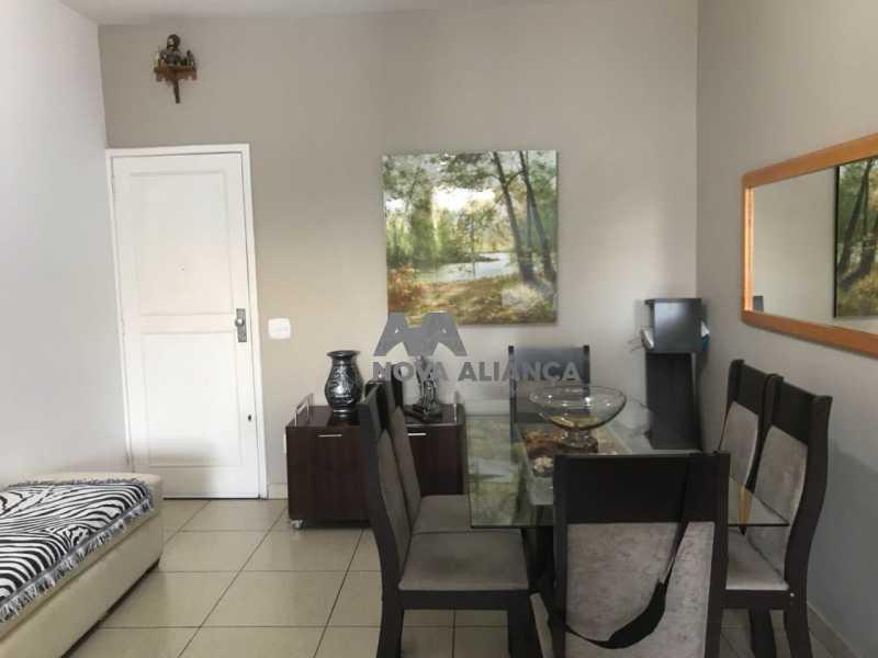 38dcf990-e915-4701-b1c0-be1227 - Apartamento à venda Rua Luís Guimarães,Vila Isabel, Rio de Janeiro - R$ 470.000 - NFAP30786 - 5