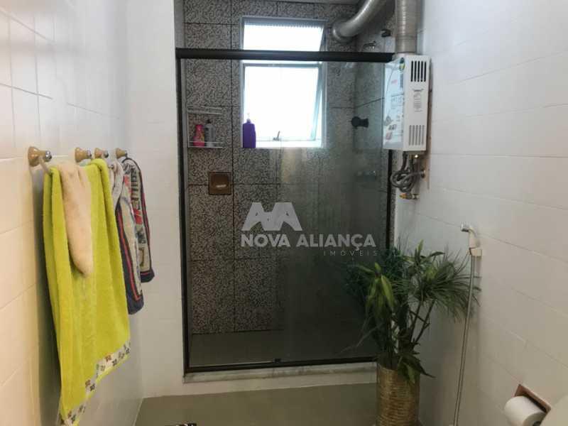 224b3ab5-2a79-4d3f-af13-fcdc65 - Apartamento à venda Rua Luís Guimarães,Vila Isabel, Rio de Janeiro - R$ 470.000 - NFAP30786 - 15
