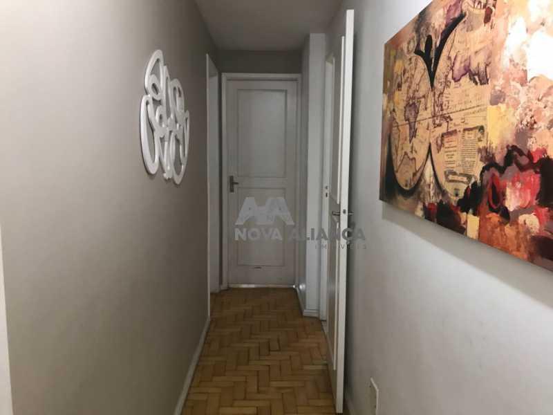 469cb337-6d0a-4576-aa7a-c8a25d - Apartamento à venda Rua Luís Guimarães,Vila Isabel, Rio de Janeiro - R$ 470.000 - NFAP30786 - 16