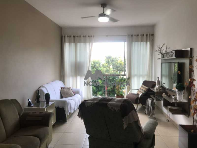 5937bc4d-2e65-4651-af6f-76b12d - Apartamento à venda Rua Luís Guimarães,Vila Isabel, Rio de Janeiro - R$ 470.000 - NFAP30786 - 4