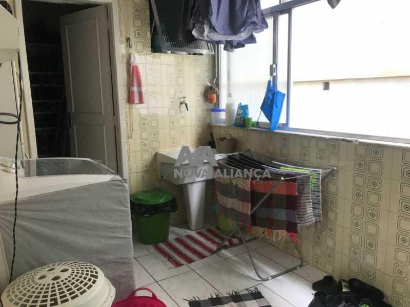 781438a4-dbe4-4516-96a1-8c2915 - Apartamento à venda Rua Luís Guimarães,Vila Isabel, Rio de Janeiro - R$ 470.000 - NFAP30786 - 27
