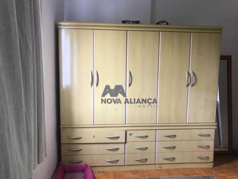 ab80a6ab-0507-4b27-87fc-9b9b39 - Apartamento à venda Rua Luís Guimarães,Vila Isabel, Rio de Janeiro - R$ 470.000 - NFAP30786 - 18