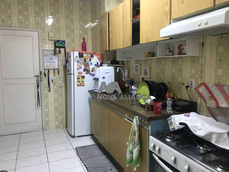 cfbdaaad-6f06-423a-be94-f3bfe6 - Apartamento à venda Rua Luís Guimarães,Vila Isabel, Rio de Janeiro - R$ 470.000 - NFAP30786 - 25