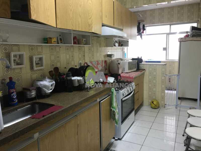 d99c4e4c-74e6-4ed0-8ef1-32e486 - Apartamento à venda Rua Luís Guimarães,Vila Isabel, Rio de Janeiro - R$ 470.000 - NFAP30786 - 26