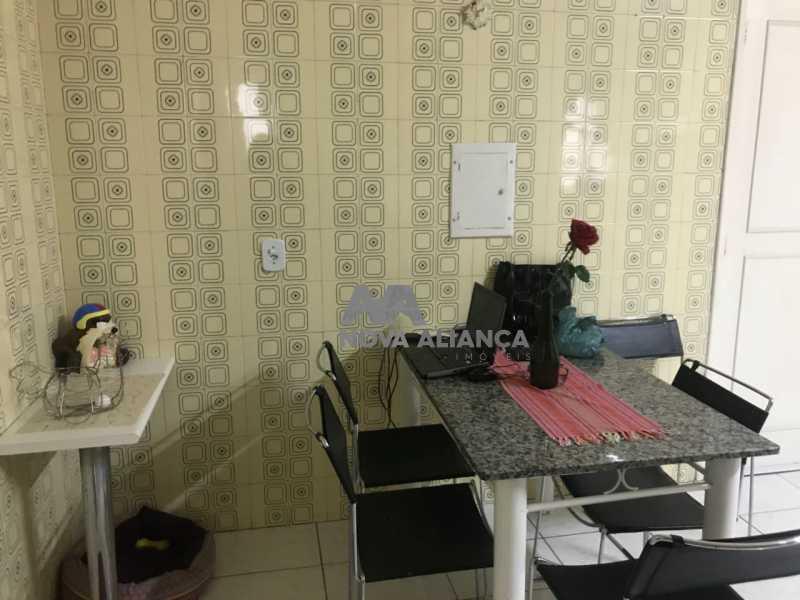 d78550da-bf2e-4504-ab40-eef6f8 - Apartamento à venda Rua Luís Guimarães,Vila Isabel, Rio de Janeiro - R$ 470.000 - NFAP30786 - 24
