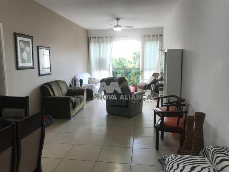 ec83daaa-f2aa-4b96-9c40-f1ac53 - Apartamento à venda Rua Luís Guimarães,Vila Isabel, Rio de Janeiro - R$ 470.000 - NFAP30786 - 3