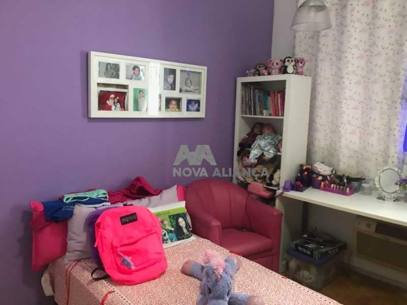 36d4f523-0184-4704-86ff-75c87f - Apartamento à venda Rua Luís Guimarães,Vila Isabel, Rio de Janeiro - R$ 470.000 - NFAP30786 - 12