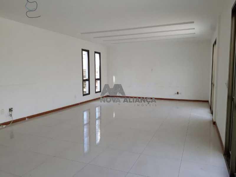 Ary-Rongel-Recreio-FMAC-Engenh - Cobertura à venda Rua Almirante Ary Rongel,Recreio dos Bandeirantes, Rio de Janeiro - R$ 1.149.000 - NICO30081 - 7