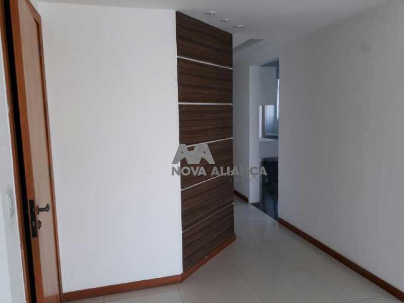 Ary-Rongel-Recreio-FMAC-Engenh - Cobertura à venda Rua Almirante Ary Rongel,Recreio dos Bandeirantes, Rio de Janeiro - R$ 1.149.000 - NICO30081 - 9