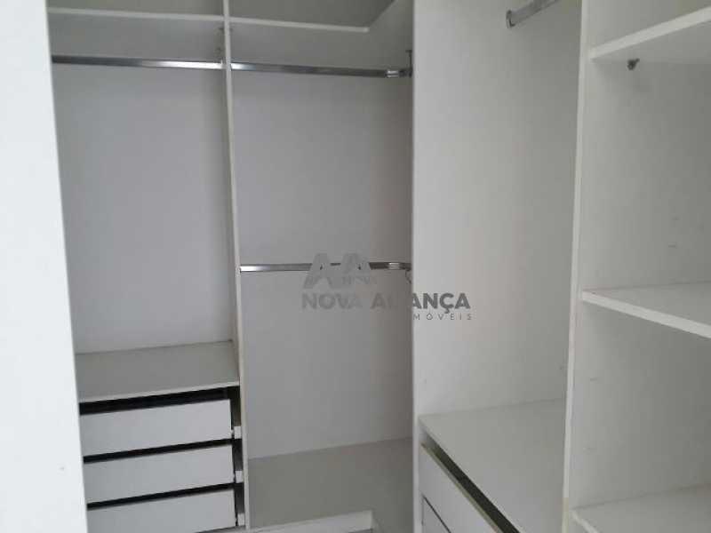 Ary-Rongel-Recreio-FMAC-Engenh - Cobertura à venda Rua Almirante Ary Rongel,Recreio dos Bandeirantes, Rio de Janeiro - R$ 1.149.000 - NICO30081 - 11