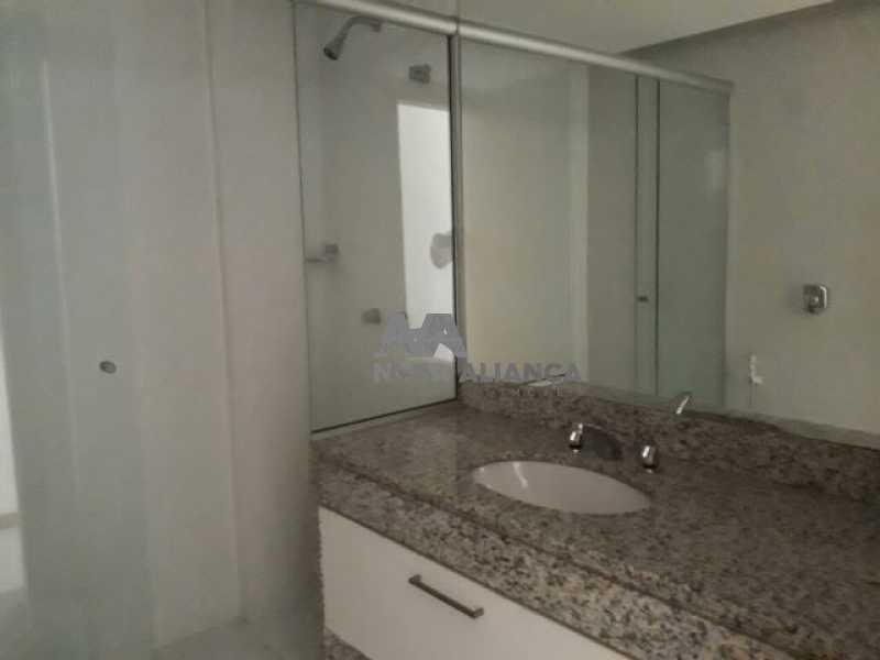 Ary-Rongel-Recreio-FMAC-Engenh - Cobertura à venda Rua Almirante Ary Rongel,Recreio dos Bandeirantes, Rio de Janeiro - R$ 1.149.000 - NICO30081 - 15