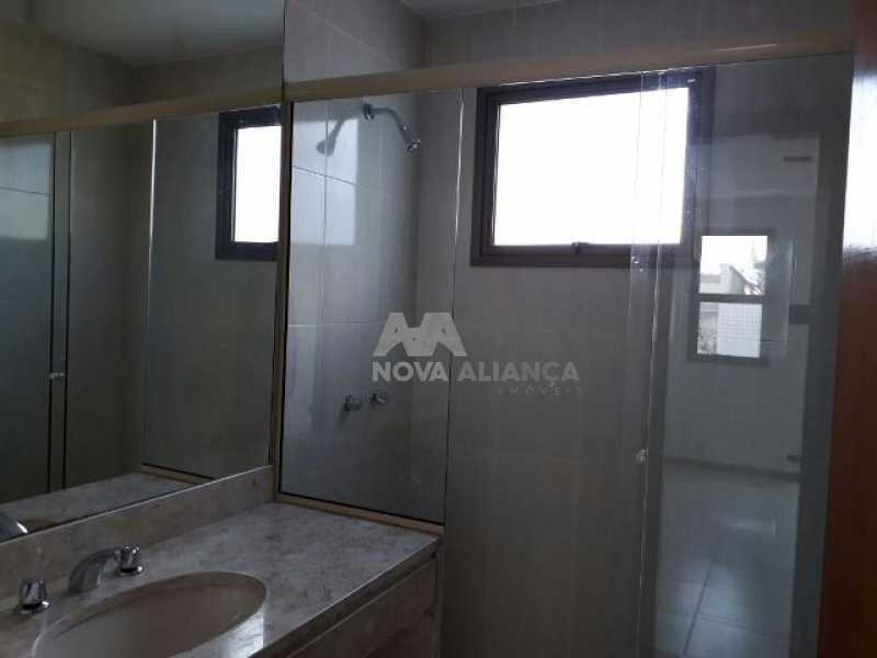 Ary-Rongel-Recreio-FMAC-Engenh - Cobertura à venda Rua Almirante Ary Rongel,Recreio dos Bandeirantes, Rio de Janeiro - R$ 1.149.000 - NICO30081 - 17