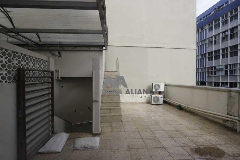 _MG_0151 - Prédio 856m² à venda Rua Ferreira Viana,Flamengo, Rio de Janeiro - R$ 4.300.000 - NFPR360001 - 6