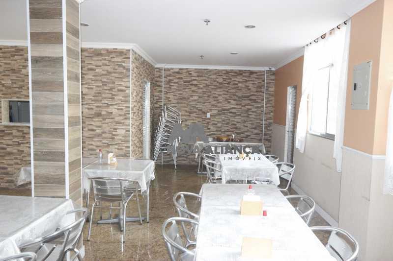58696_G1519219824 - Prédio 856m² à venda Rua Ferreira Viana,Flamengo, Rio de Janeiro - R$ 4.300.000 - NFPR360001 - 11