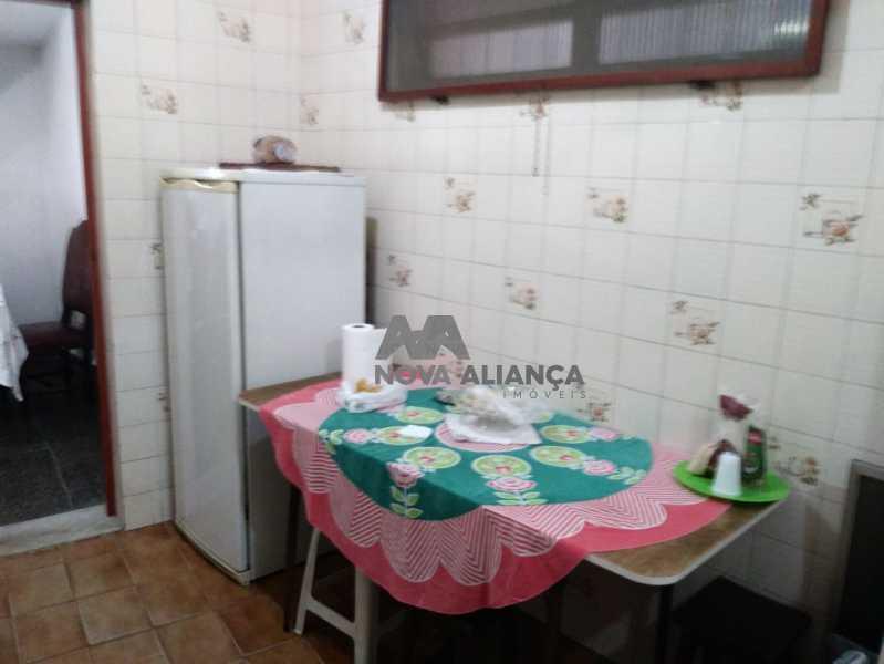 2. - Casa em Condomínio à venda Rua Jorge Lossio,Tijuca, Rio de Janeiro - R$ 450.000 - NTCN30005 - 9