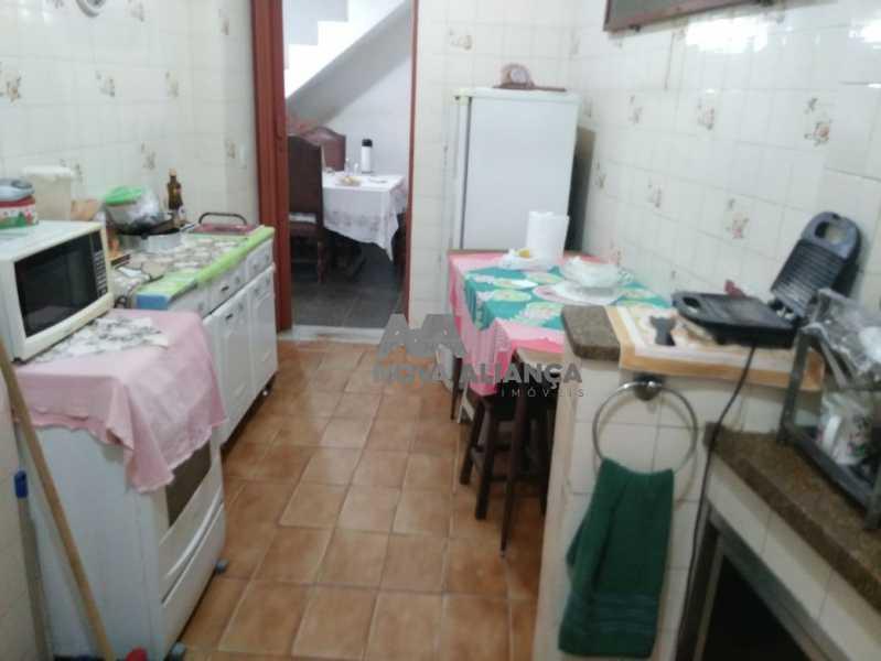 3. - Casa em Condomínio à venda Rua Jorge Lossio,Tijuca, Rio de Janeiro - R$ 450.000 - NTCN30005 - 8