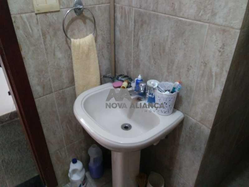 4. - Casa em Condomínio à venda Rua Jorge Lossio,Tijuca, Rio de Janeiro - R$ 450.000 - NTCN30005 - 11