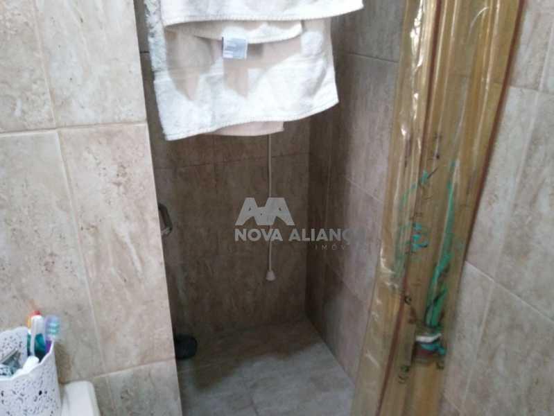 5. - Casa em Condomínio à venda Rua Jorge Lossio,Tijuca, Rio de Janeiro - R$ 450.000 - NTCN30005 - 12